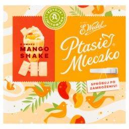 Ptasie Mleczko o smaku Mango Shake
