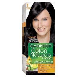 Color Naturals Creme Farba do włosów 1 Czarny
