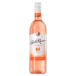 Refresh Peach Aromatyzowany napój na bazie wina