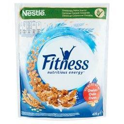 Fitness Płatki śniadaniowe