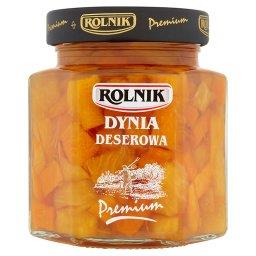 Premium Dynia deserowa