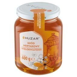 Miód pszczeli nektarowy wielokwiatowy