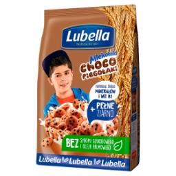 Mlekołaki Choco Piegołaki Zbożowe chrupki w kształcie ciasteczek o smaku czekoladowym