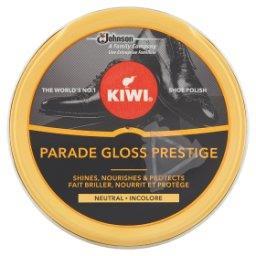 Parade Gloss Prestige Pasta do butów bezbarwna