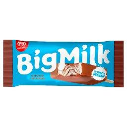 Big Milk Choco Intense Lody