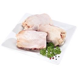 Porcja rosołowa z kurczaka