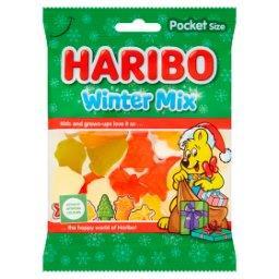 Winter Mix Żelki owocowe