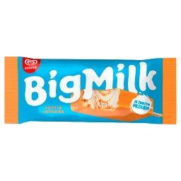 Big Milk Toffi Intense Lody