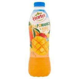 Napój pomarańcza mango