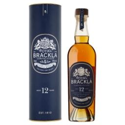 Aged 12 Years Single Malt Scotch Whisky