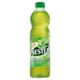 Lime & Mint Napój herbaciany 1,5 l