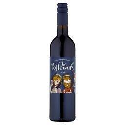 Syrah Wino czerwone wytrawne hiszpańskie