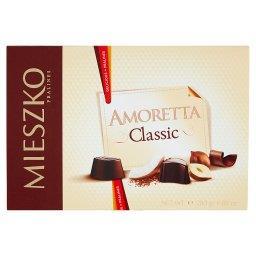 Amoretta Classic Praliny w czekoladzie