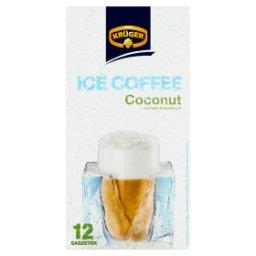 Ice Coffee Coconut Napój kawowy instant 150 g