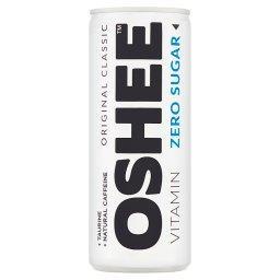 Vitamin Zero Sugar Original Classic Gazowany napój energetyzujący