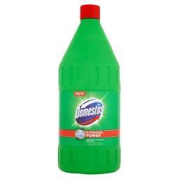 Przedłużona Moc Pine Fresh Płyn czyszcząco-dezynfeku...