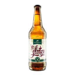 Piwo bezglutenowe 0,5l