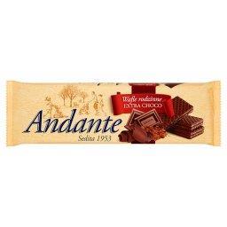 Wafle rodzinne Extra Choco
