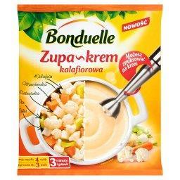 Zupa-krem kalafiorowa