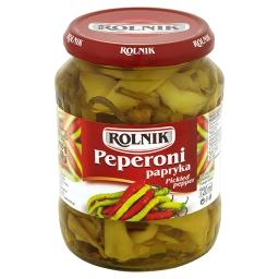 Peperoni papryka