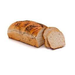 Chleb foremkowy z makiem 500g