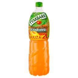 Napój pomarańcza brzoskwinia 2 l