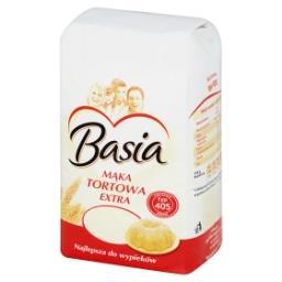 Mąka tortowa extra pszenna typ 405