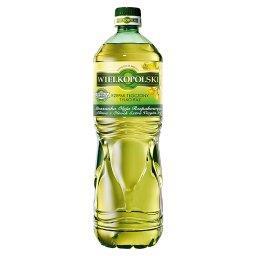 Mieszanka oleju rzepakowego z oliwą z oliwek extra virgin 5% 1 l