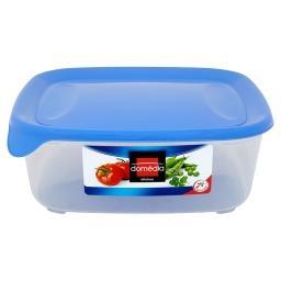 Pojemnik do żywności kwadratowy 1,7 l