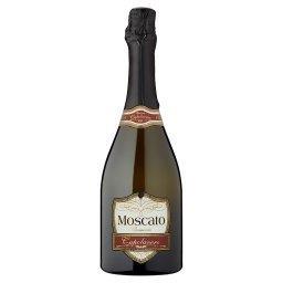 Capolavero Spumante Wino białe słodkie musujące mołdawskie