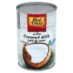 Mleko kokosowe o obniżonej zawartości tłuszczu