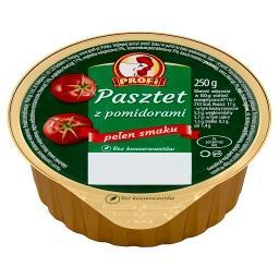 Wielkopolski Pasztet z drobiem i pomidorami