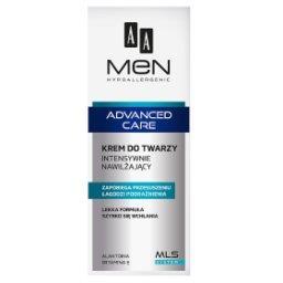 Men Advanced Care Krem do twarzy intensywnie nawilża...