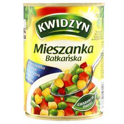 Mieszanka Bałkańska