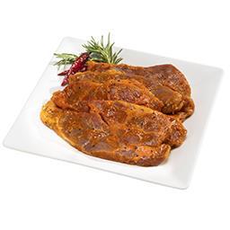 Karkówka wieprzowa bez kości grill plastry