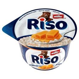 Riso Karmel Ryż na mleku