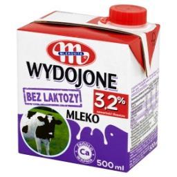 Wydojone Mleko bez laktozy 3,2%