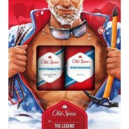 Whitewater Alpinist Zestaw podarunkowy dla mężczyzn