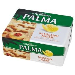 Palma maślany smak Tłuszcz roślinny