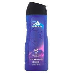 UEFA Champions League Victory Edition Żel pod prysznic dla mężczyzn