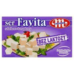 Serek Favita bez laktozy 270 g