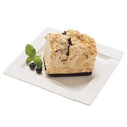 Ciasto hiszpańska orzechowa