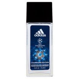 UEFA Champions League Champions Edition Dezodorant z atomizerem dla mężczyzn