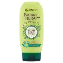Botanic Therapy Odżywka do włosów normalnych Zielona herbata eukaliptus & cytrus