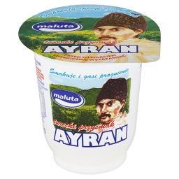 Ayran Doskonały napój turecki