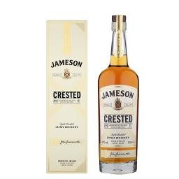 Crested Irish Whiskey