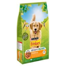Vitafit Balance Karma dla psów z kurczakiem i warzywami