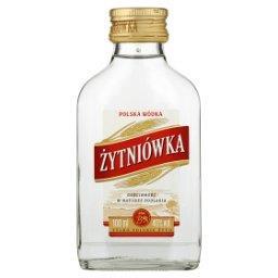 Polska wódka