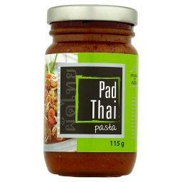 Pad Thai Pasta