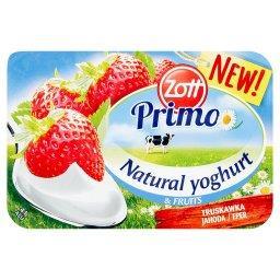 Primo Jogurt naturalny & owoce Truskawka